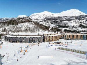 Hemsedal SkiStar Lodge Suite