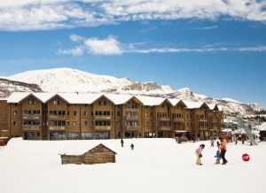 SkiStar Lodge Alpin